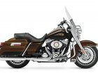 Harley-Davidson Harley Davidson FLHR Road King 110th Anniversary